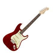 FenderAerodyneClassicStratocasterFMTRWCRTエレキギター