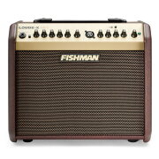 FishmanLoudboxMiniBluetoothAmplifierアコースティックギター用アンプ