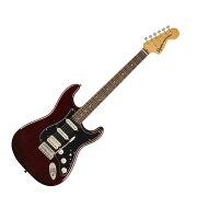 SquierClassicVibe'70sStratocasterHSSWALLRLエレキギター