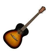 FenderFA-235EConcert3TSLRエレクトリックアコースティックギター