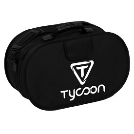 TYCOON PERCUSSION TBB Deluxe Bongo Bag ボンゴ用バッグ