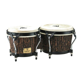 TYCOON PERCUSSION STBS-B LW Supremo Series Bongos ボンゴ