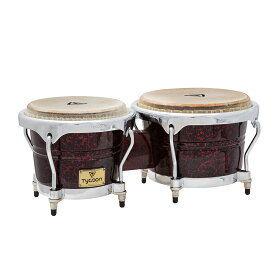 TYCOON PERCUSSION TB-800-C RP Concerto Series Bongos ボンゴ