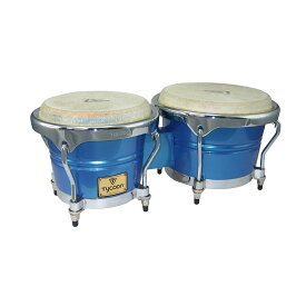 TYCOON PERCUSSION TB-800-C BSP Concerto Series Bongos ボンゴ