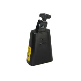 TYCOON PERCUSSION TW-45 Black Powder Mountable Cowbells カウベル