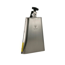 TYCOON PERCUSSION TWT-BC Brushed Chrome Cowbells カウベル