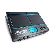 ALESISSamplePad4ドラムパッド