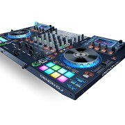 DENONDJMCX8000スタンドアローンDJプレイヤー&DJコントローラー