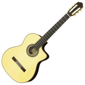 ARIA A-85CWE エレクトリッククラシックギター