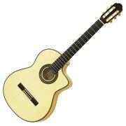 ARIAA-175F-CWEエレクトリッククラシックギター