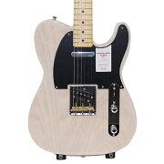 FenderMadeinJapanHybrid50sTelecasterMapleUSBlondeエレキギター【中古】