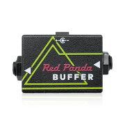 RedPandaBufferバッファーギターエフェクター
