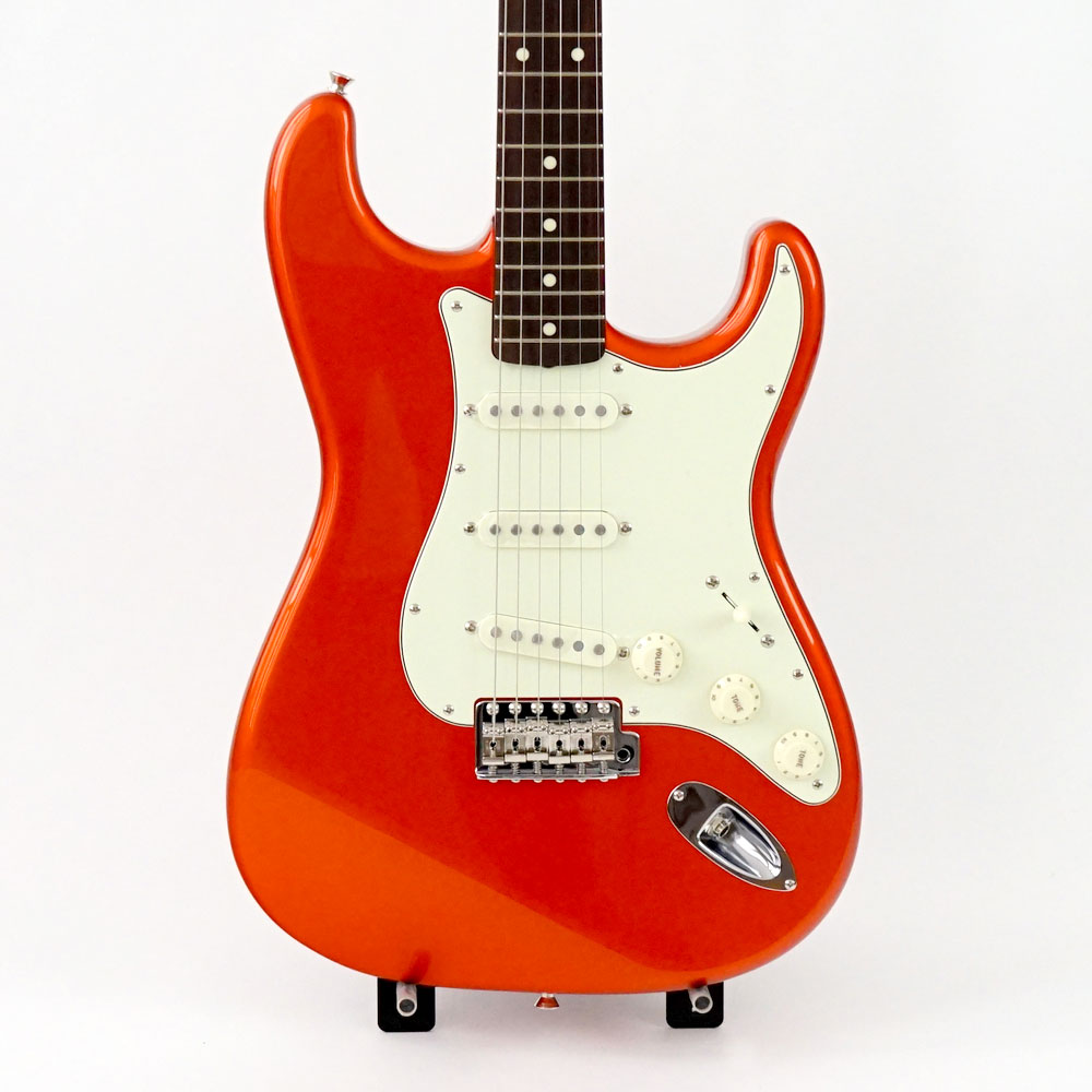 Fender Made in Japan Traditional '60s Stratocaster CTG エレキギター 【中古】