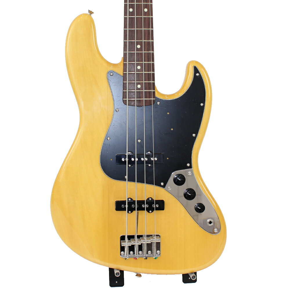 Fender Made in Japan Traditional '60s Jazz Bass VNT エレキベース 【中古】
