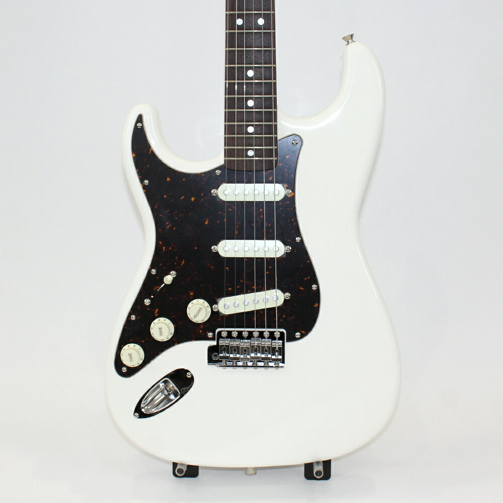 Fender Made in Japan Traditional '70s Stratocaster Left-Hand AWT レフティ エレキギター 【中古】