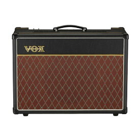 VOX AC15C1-G12C Warehouse Limited Edition AC15 Custom ギターアンプ