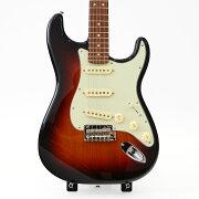 FenderDeluxeRoadhouseStratocasterPF3TSBエレキギター【中古】