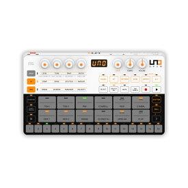 IK Multimedia UNO Drum アナログ / PCM ドラムマシン
