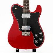 FenderAmericanProfessionalTelecasterDeluxeShawBuckerRWCARエレキギター【中古】