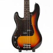 FenderMadeinJapanTraditional'60sPrecisionBassLeft-Hand3TSBレフティエレキベース【中古】
