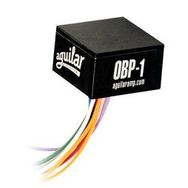 AGUILAR OBP-1SK Kit オンボードプリアンプ スタックタイプ