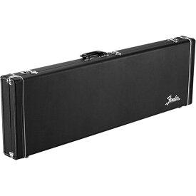 Fender Classic Series Wood Case Precision Bass/Jazz Bass Black エレキベース用ハードケース