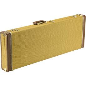 Fender Classic Series Wood Case Strat/Tele Tweed エレキギター用ハードケース
