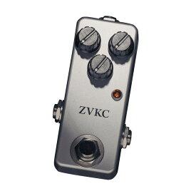 Zahnrad ZVKC オーバードライブ ギターエフェクター