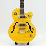 EpiphoneLimitedEditionWildkatStudioAntiqueNaturalエレキギター