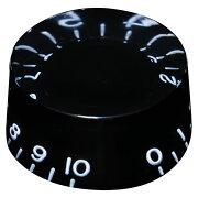 SCUDSKB-110Iスピードノブインチサイズブラック