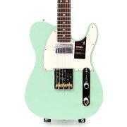 FenderAmericanPerformerTelecasterwithHumbuckingRWSFGエレキギター【中古】