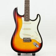 FenderAerodyneClassicStratocasterFMTRW3TSエレキギター【中古】