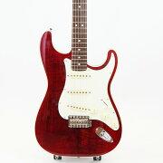 FenderAerodyneClassicStratocasterFMTRWCRTエレキギター【中古】