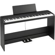 KORGB2SPBK電子ピアノ
