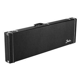 Fender Classic Series Wood Case Mustang/Duo Sonic Black ギター用ハードケース