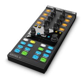 NATIVE INSTRUMENTS TRAKTOR KONTROL X1 MK2 DJコントローラー