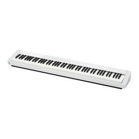 CASIO Privia PX-S1000 WE 電子ピアノ
