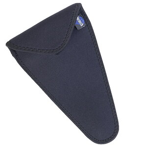 Neotech FLAP-IT POUCH NECK LARGE BLK #2901322 ネックポーチ