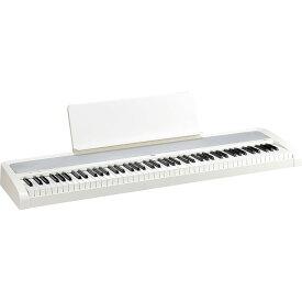 KORG B2 WH 電子ピアノ