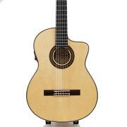 ARIAA-120F-CWEフラメンコギター