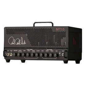 Paul Reed Smith(PRS) MT15H Mark Tremonti Signature AMP マーク・トレモンティ ギターアンプヘッド