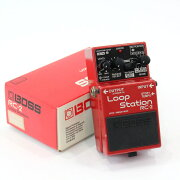 BOSSRC-2LoopStation【中古】