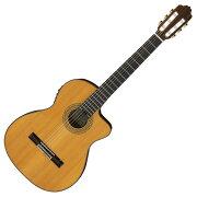 JOSEANTONIONO.7CE-ElectricCutaway-エレクトリッククラシックギター