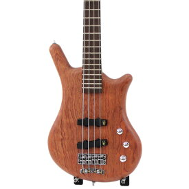 WARWICK Thumb BO 4st Bubinga Natural Transparent Satin German Pro Team Built エレキベース