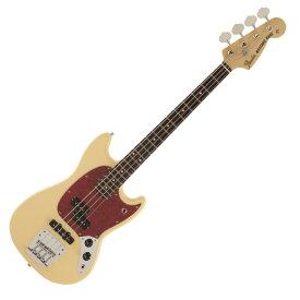 Fender Made in Japan Hybrid Mustang Bass RW VWT エレキベース
