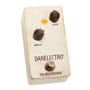 DanelectroBR-1THEBREAKDOWNオーバードライブギターエフェクター