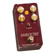 DanelectroEF-1THEEISENHOWERFUZZオクターブファズギターエフェクター