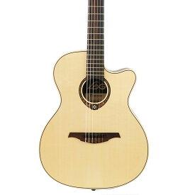 LAG GUITARS TN270ACE NYLON AUDITORIUM CUTAWAY エレクトリックガットギター クラシックギター