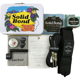SOLID BOND SS-KY Ken Yokoyama Electric Guitar Starter Set 横山健氏からのメッセージカード入り