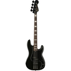 Fender Duff McKagan Deluxe Precision Bass RW Black エレキベース